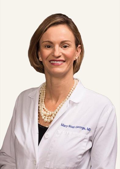 Mary Noel George, M.D. Dermatologist